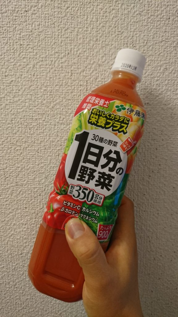 Cooking using vegetable juice